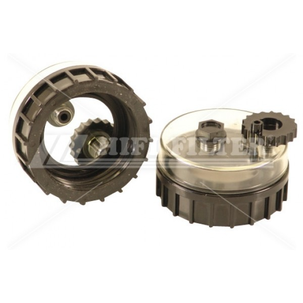 MO 3250 Колба фильтра HIFI FILTER (MO3250)
