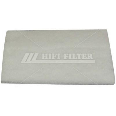N 01150115 SL Воздушный фильтр HIFI FILTER (N01150115SL)