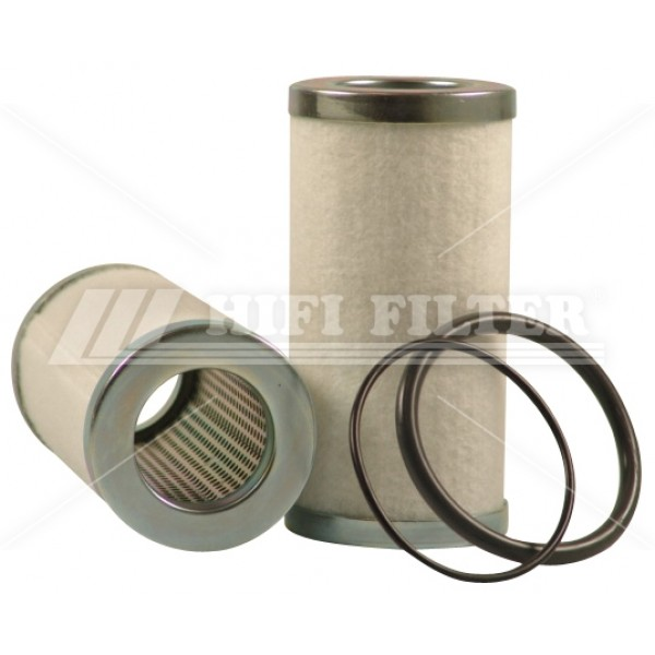 OA 1107 Фильтр сепаратор топливный HIFI FILTER (OA1107)
