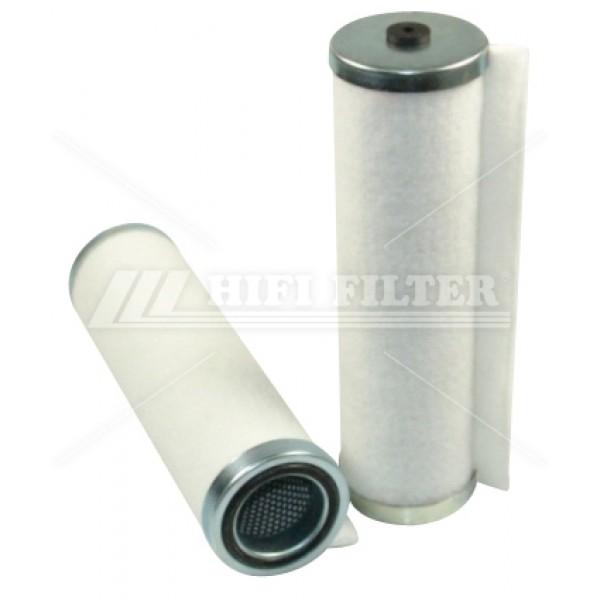 OA 1108 Фильтр сепаратор топливный HIFI FILTER (OA1108)