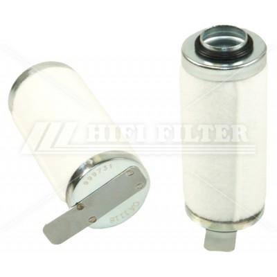 OA 1118 Фильтр сепаратор топливный HIFI FILTER (OA1118)