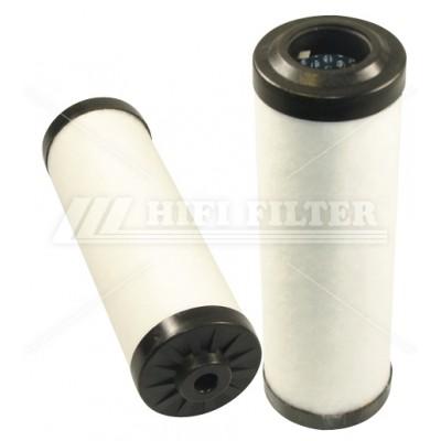 OA 1190 Фильтр сепаратор топливный HIFI FILTER (OA1190)