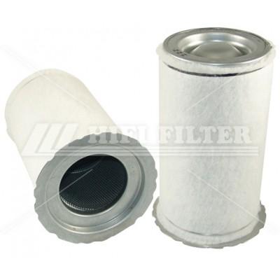 OE 3017 Фильтр сепаратор топливный HIFI FILTER (OE3017)