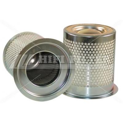 OS 2101 Фильтр сепаратор топливный HIFI FILTER (OS2101)
