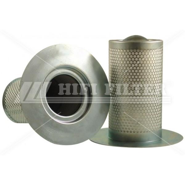 OS 5201 Фильтр сепаратор топливный HIFI FILTER (OS5201)