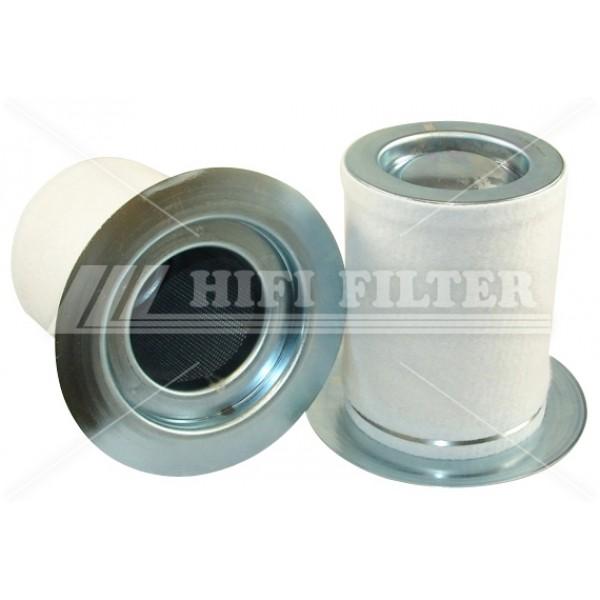 OS 5227 Фильтр сепаратор топливный HIFI FILTER (OS5227)