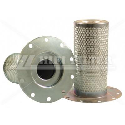 OT 2073 Фильтр сепаратор топливный HIFI FILTER (OT2073)
