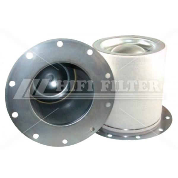 OT 2086 Фильтр сепаратор топливный HIFI FILTER (OT2086)
