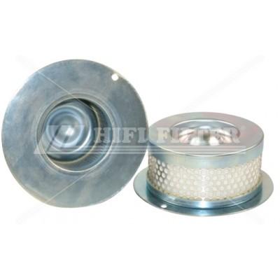 OT 2128 Фильтр сепаратор топливный HIFI FILTER (OT2128)