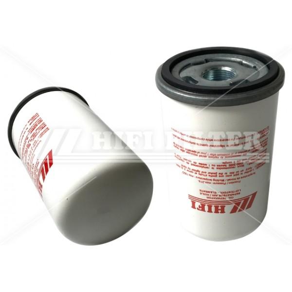 OV 6004 Фильтр сепаратор топливный HIFI FILTER (OV6004)