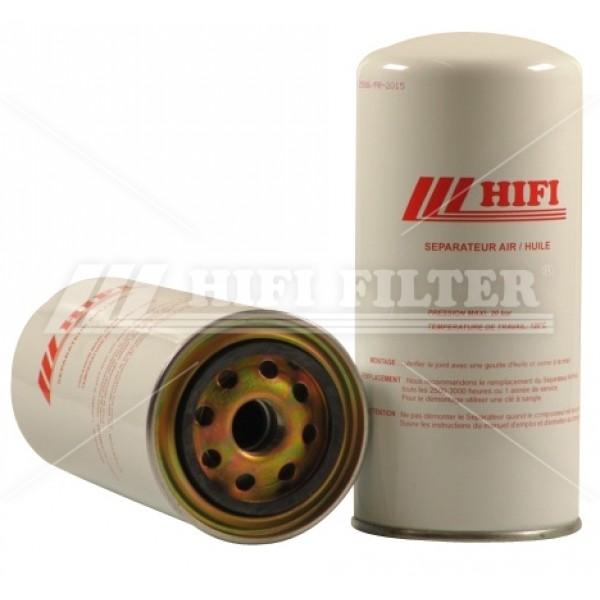 OV 6016 Фильтр сепаратор топливный HIFI FILTER (OV6016)