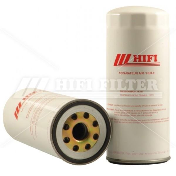 OV 6075 Фильтр сепаратор топливный HIFI FILTER (OV6075)