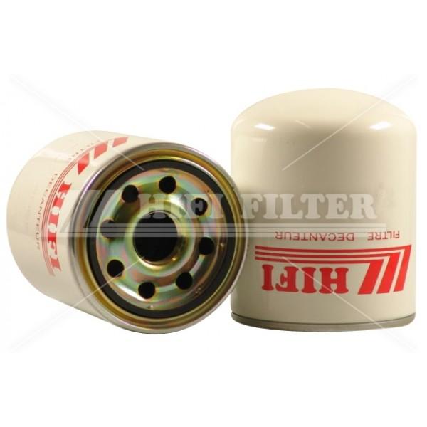 OW 6018 Фильтр сепаратор топливный HIFI FILTER (OW6018)