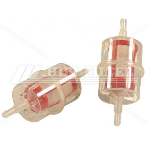 RT 16 Топливный фильтр HIFI FILTER (RT16)
