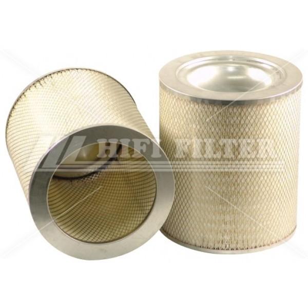 SA 10202 Воздушный фильтр HIFI FILTER (SA10202)