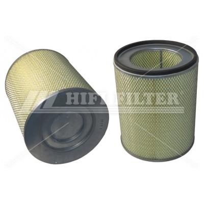 SA 10285 Воздушный фильтр HIFI FILTER (SA10285)