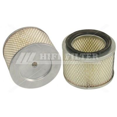 SA 10779 Воздушный фильтр HIFI FILTER (SA10779)