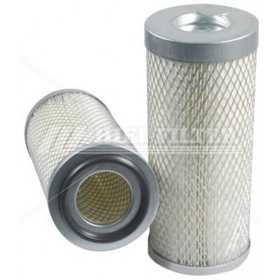 SA 10940 Воздушный фильтр HIFI FILTER (SA10940)