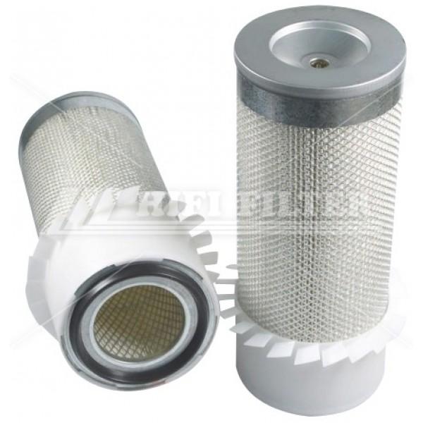 SA 11795 K Воздушный фильтр HIFI FILTER (SA11795K)
