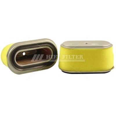 SA 12002 Воздушный фильтр HIFI FILTER (SA12002)
