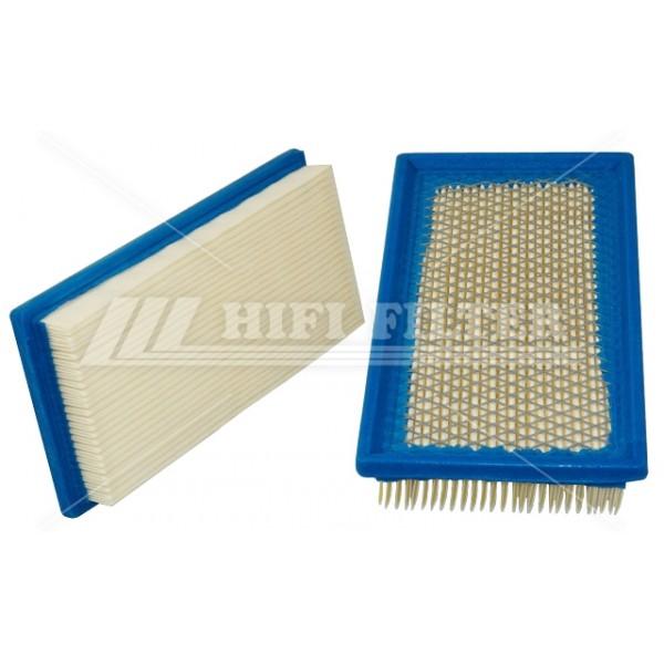 SA 12076 Воздушный фильтр HIFI FILTER (SA12076)
