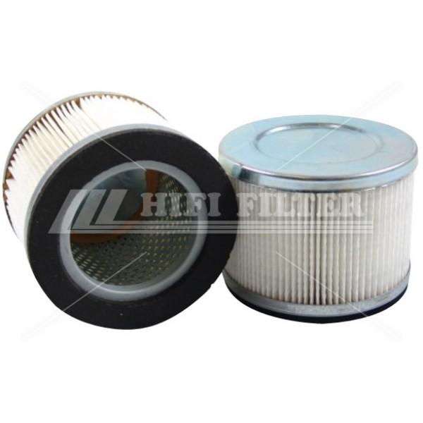 SA 12112 Воздушный фильтр HIFI FILTER (SA12112)