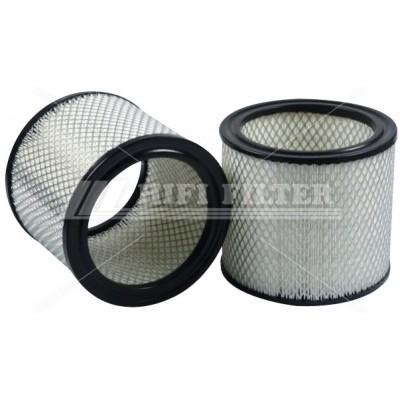 SA 12113 Воздушный фильтр HIFI FILTER (SA12113)
