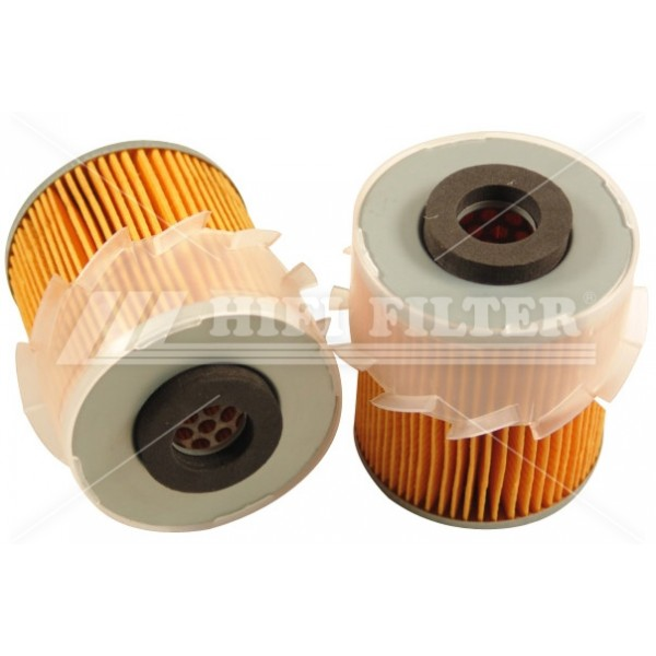 SA 12118 Воздушный фильтр HIFI FILTER (SA12118)