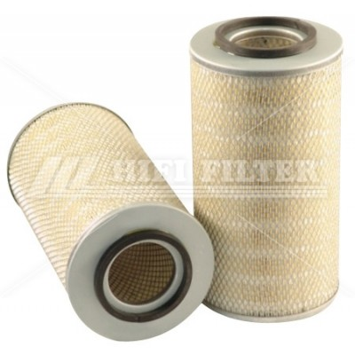 SA 12169 Воздушный фильтр HIFI FILTER (SA12169)