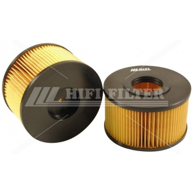 SA 12190 Воздушный фильтр HIFI FILTER (SA12190)