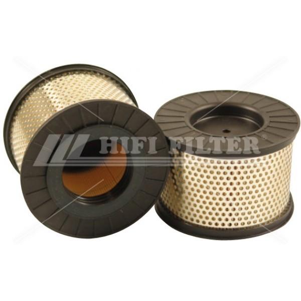 SA 12213 Воздушный фильтр HIFI FILTER (SA12213)