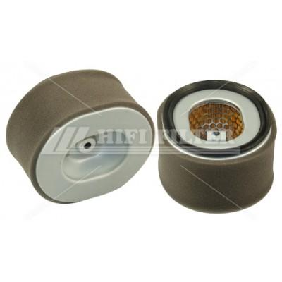 SA 12288 Воздушный фильтр HIFI FILTER (SA12288)