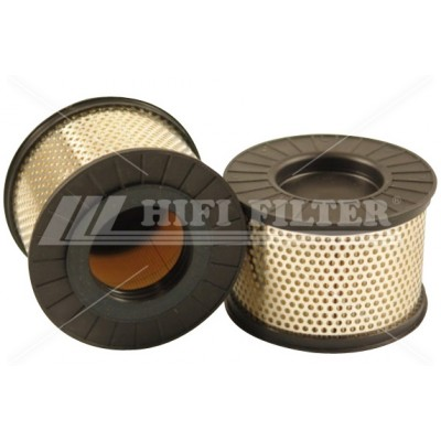 SA 12298 Воздушный фильтр HIFI FILTER (SA12298)