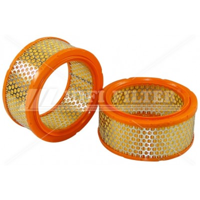 SA 12320 Воздушный фильтр HIFI FILTER (SA12320)