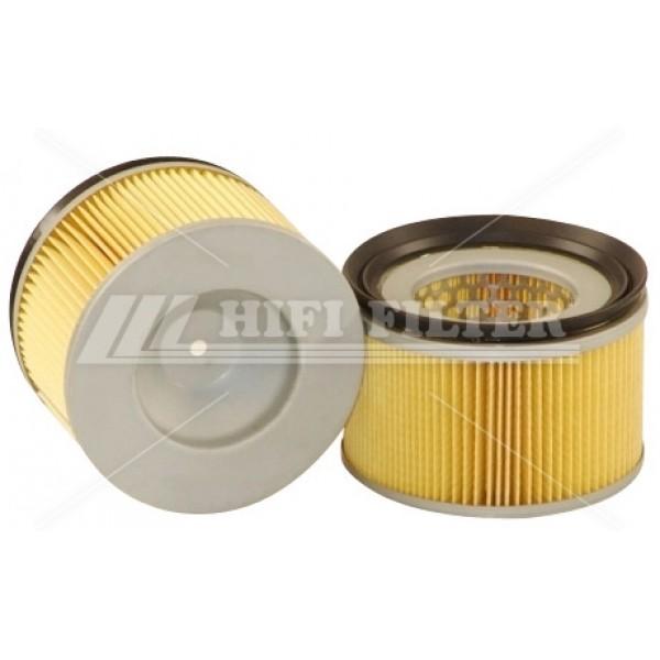 SA 12347 Воздушный фильтр HIFI FILTER (SA12347)