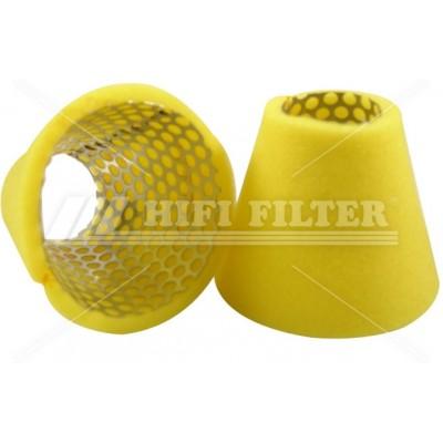 SA 12382 Воздушный фильтр HIFI FILTER (SA12382)