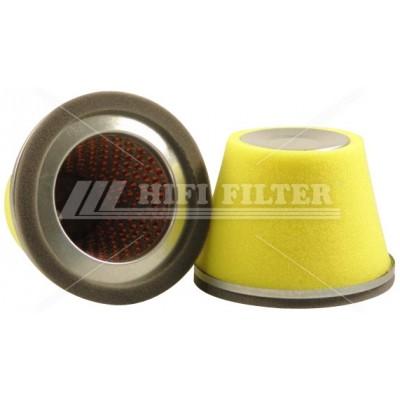 SA 12414 Воздушный фильтр HIFI FILTER (SA12414)
