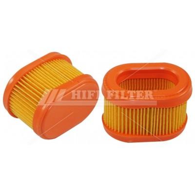 SA 12432 Воздушный фильтр HIFI FILTER (SA12432)