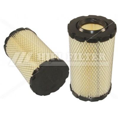 SA 12504 Воздушный фильтр HIFI FILTER (SA12504)