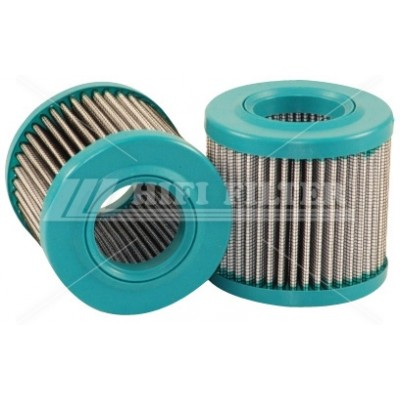 SA 12583 Воздушный фильтр HIFI FILTER (SA12583)