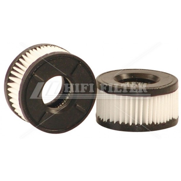 SA 12623 Воздушный фильтр HIFI FILTER (SA12623)