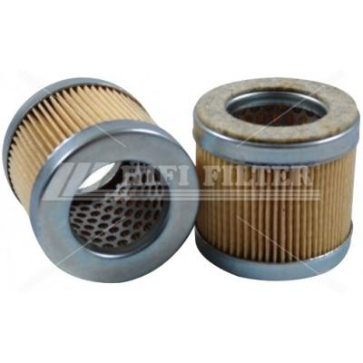 SA 12624 Воздушный фильтр HIFI FILTER (SA12624)