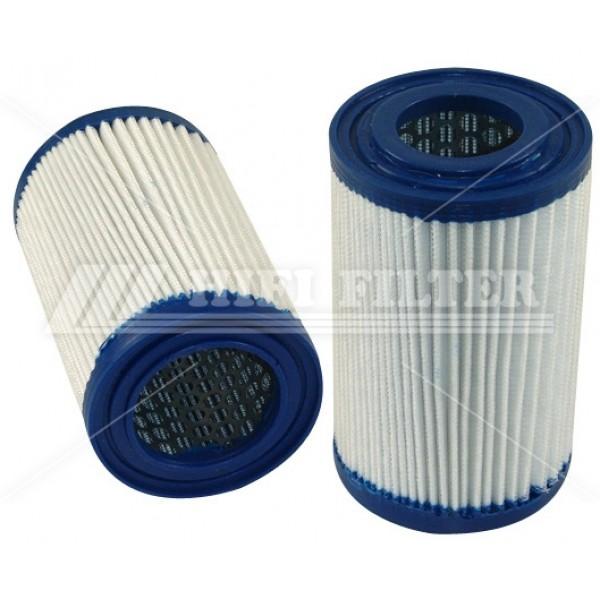 SA 12629 Воздушный фильтр HIFI FILTER (SA12629)