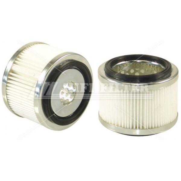 SA 12655 Воздушный фильтр HIFI FILTER (SA12655)