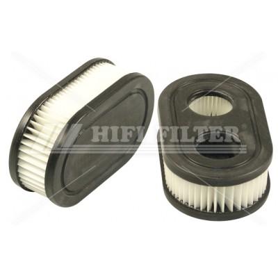 SA 12706 Воздушный фильтр HIFI FILTER (SA12706)