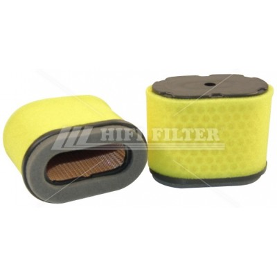 SA 12727 Воздушный фильтр HIFI FILTER (SA12727)