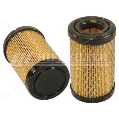 SA 12753 Воздушный фильтр HIFI FILTER (SA12753)