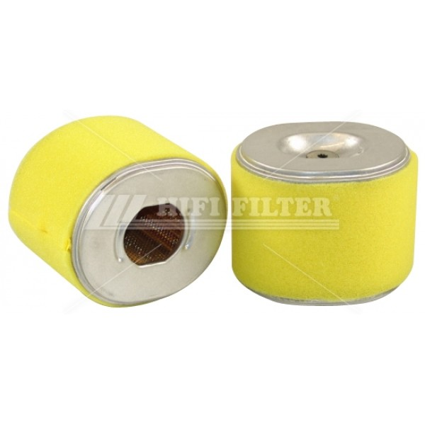 SA 12821 Воздушный фильтр HIFI FILTER (SA12821)