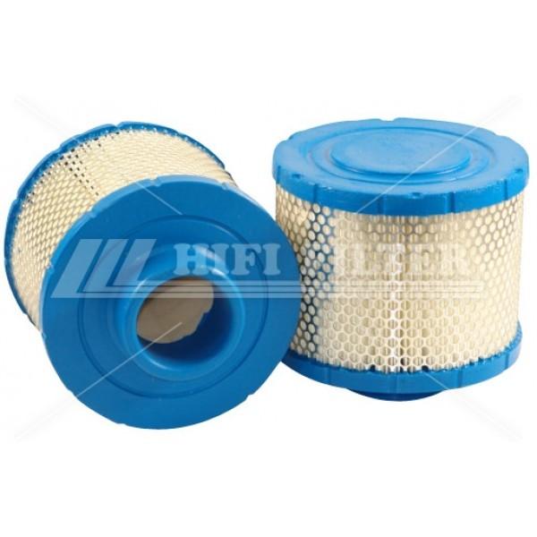 SA 13116 Воздушный фильтр HIFI FILTER (SA13116)