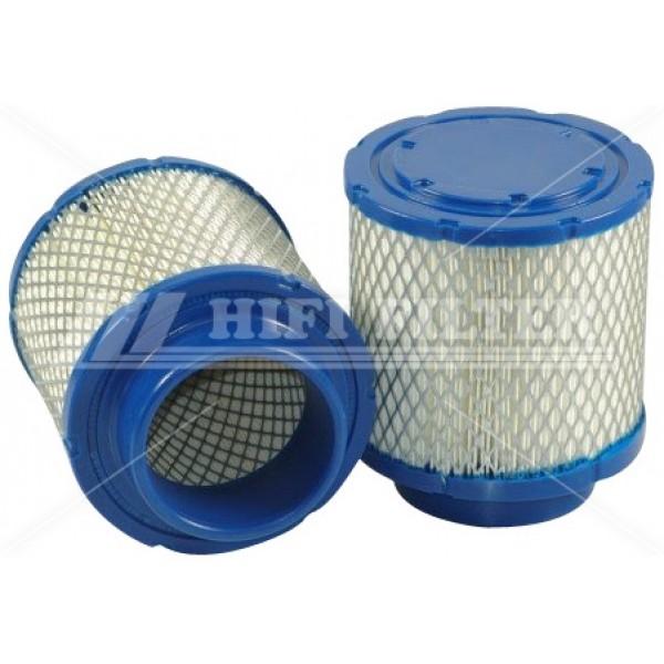 SA 13117 Воздушный фильтр HIFI FILTER (SA13117)